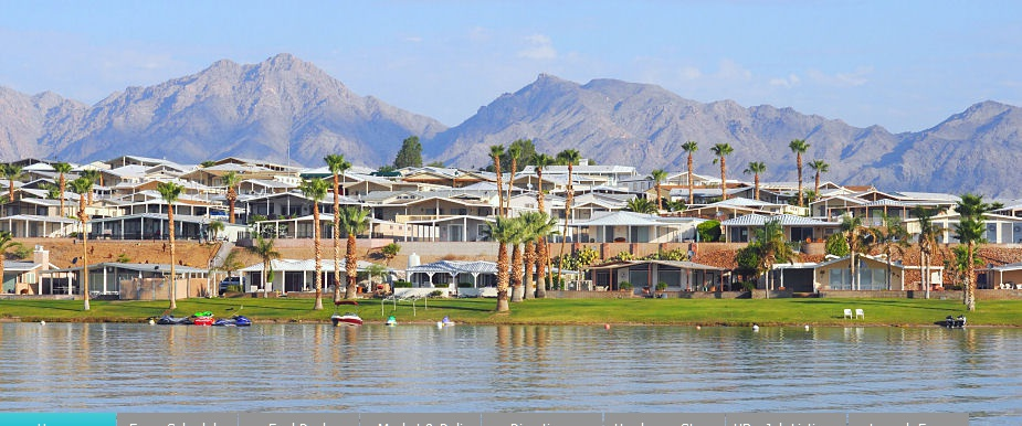 Driving Directions to Havasu Landing Resort and Casino